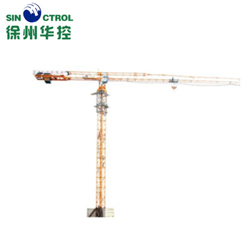 Topless Tower crane-XGT6515L-8